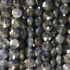 facettierte Coin Iolith ca. 40 cm