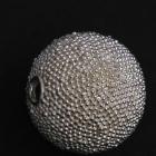 B20 Silber poliert