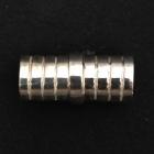 MV22 Silber poliert