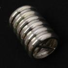 MV23 Silber poliert